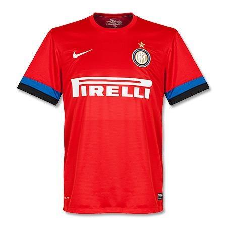Italië - Inter Milan - Uit
