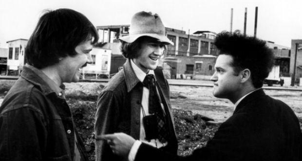 Eraserhead (David Lynch, 1977)