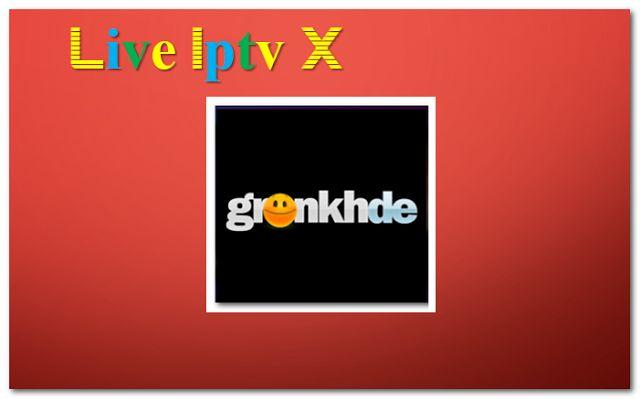 Gronkh.de gaming addon - Download Gronkh.de gaming addon For IPTV - XBMC - KODI   Gronkh.de gaming addon  Gronkh.de gaming addon  Download Gronkh.de gaming addon  Video Tutorials For InstallXBMCRepositoriesXBMCAddonsXBMCM3U Link ForKODISoftware And OtherI