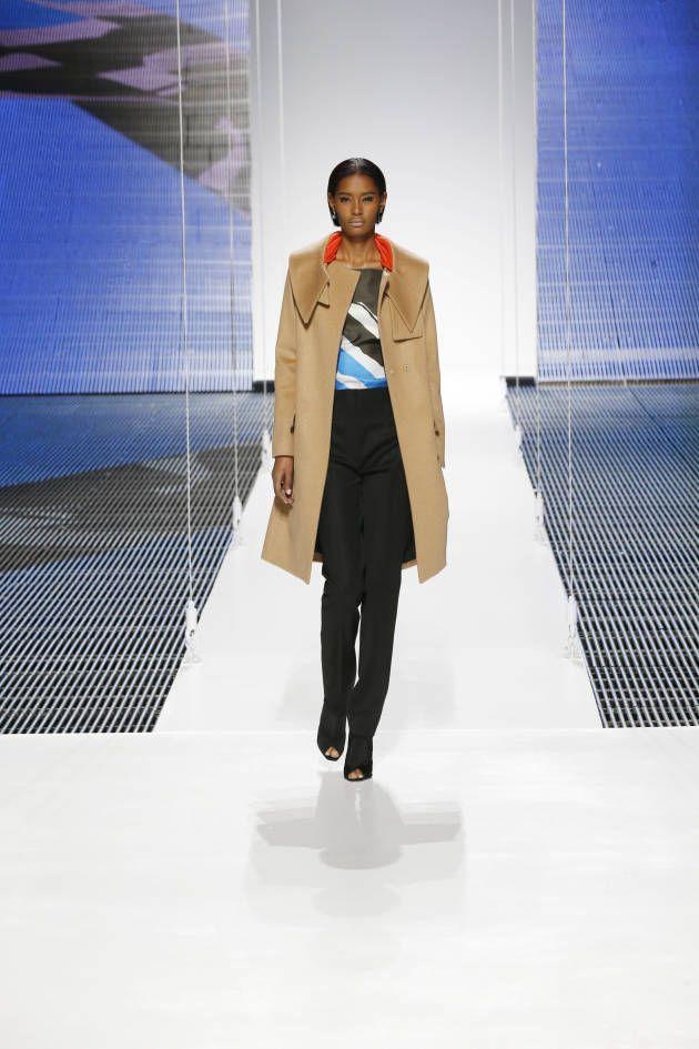 Dior Croisières Into Brooklyn Navy Yard pour Resort 2015 - Fashionista