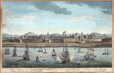 First Voyages of the British East India Company