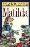 Tattooed Books: A YA book reviewing, librarian-in-training: Nostalgic Friday: Roald Dahl books