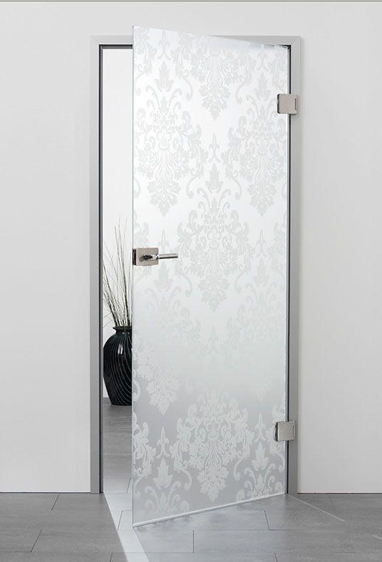 Glastüren  Die besten 20+ Glastüren innen Ideen auf Pinterest | Stahltüren ...