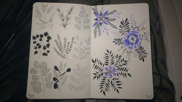 made by; lawraaah #mandala #mandalamaze #mandalas #zen #zentangle #negative #dotwork #flowers #drawing #art #doodle #doodles