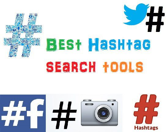 Best Hashtag search tools to track trending Hashtags