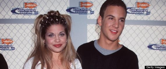 Corey and Topanga are reuniting for a new series about their 13-year-old daughter! I am ridiculously excited about this!