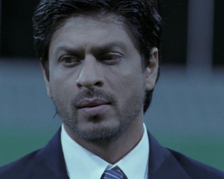 Shah Rukh Khan - Chak De! India (2007)