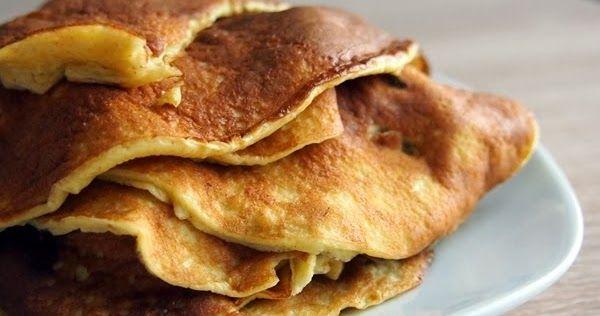Ich habe nun schon mehrere Rezepte ausprobiert um einen guten Low Carb Pfannkuchen (Pancake) herzustellen. Das Problem bei Pfannkuchen ohne...
