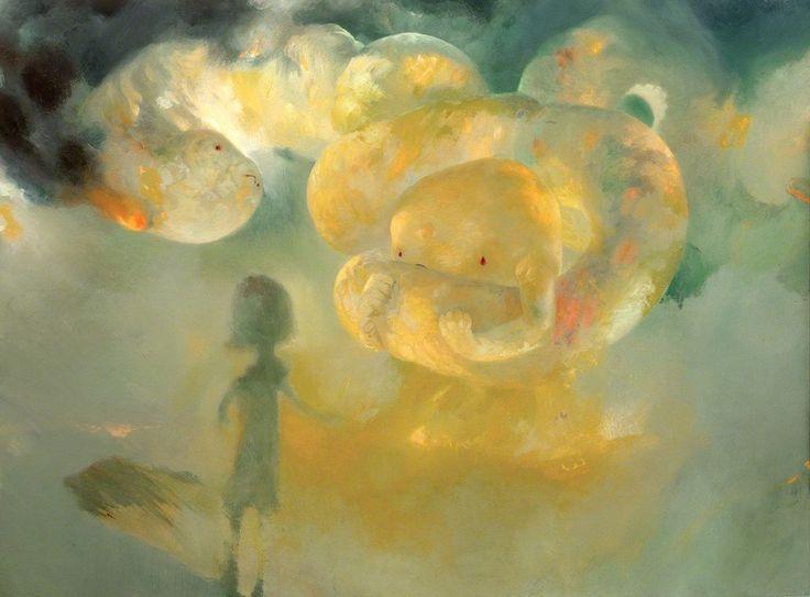 Joe Sorren, Everything's Alright Sweetie, Please Get Some Sleep, 2012, Jonathan LeVine Gallery