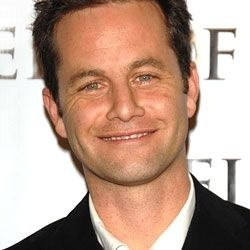 Kirk Cameron, He stands up for what he believes. I totally respect him.