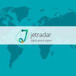 رحلات طيران بأسعار منخفضة بتطبيق Jetradar