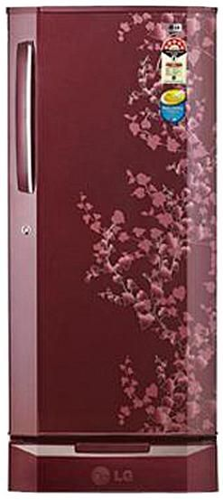 single door buy gl225bedg5 215 l capacity online from sargam electronics and
