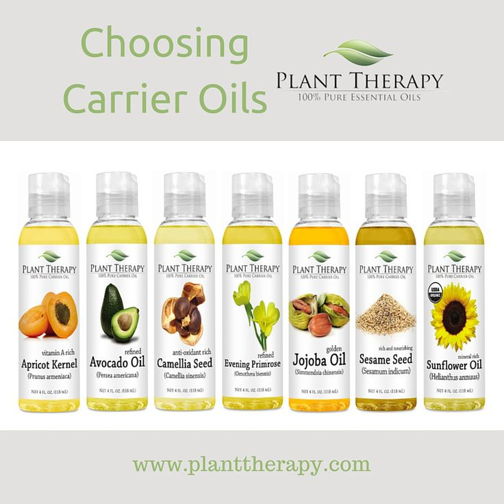 Choosing Carrier Oils-2