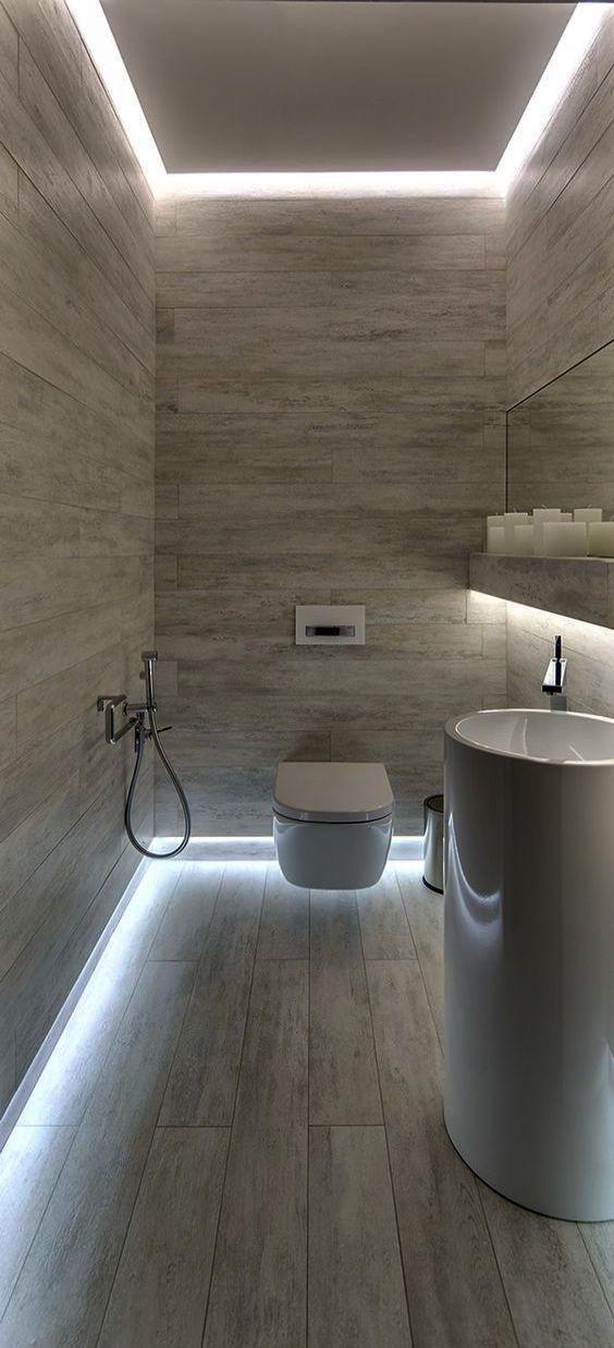 Bathroom Mirrors Modern Against Modern Bathroom Designs In Nigeria His Bathroom Remodel Kennewick Wa Minimalism Interior Modern Bathroom Design Bathroom Design