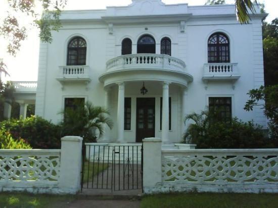 Barranquilla - Historic house in Barrio El Prado.