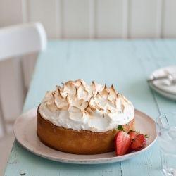 tonka bean pie - sweet and sexyStrawberries Meringue, Beans Pies ...