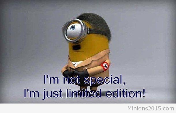 Funny Minions | Hitler funny minion