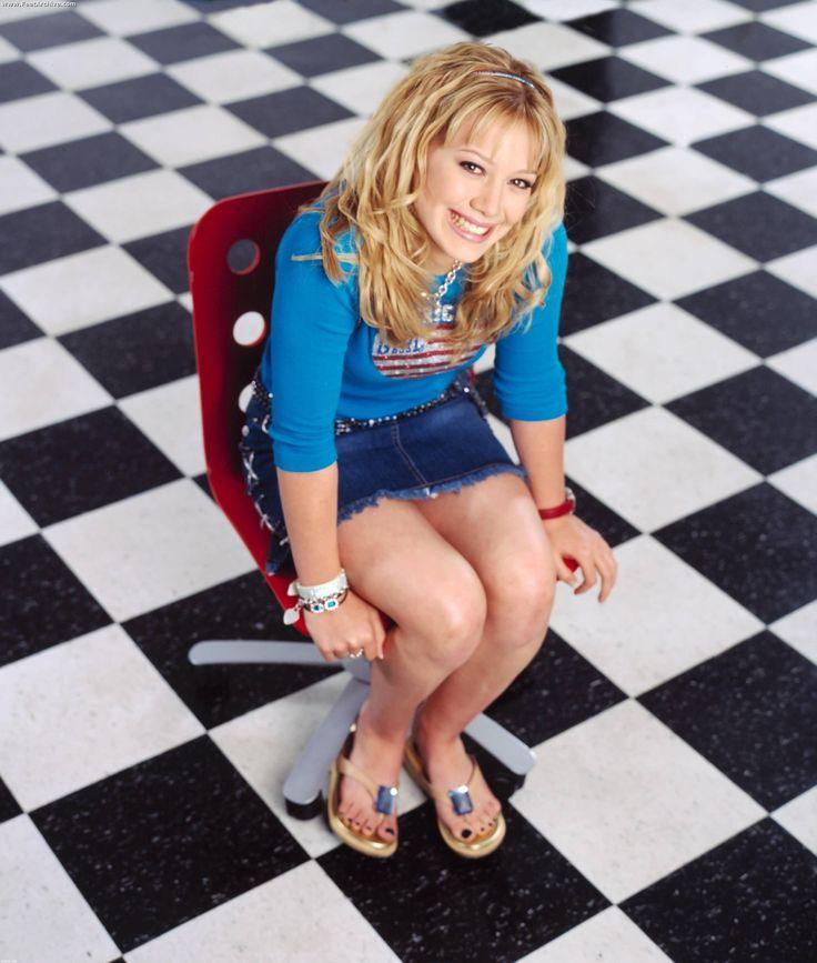 Hilary Duff Porn Movies 76