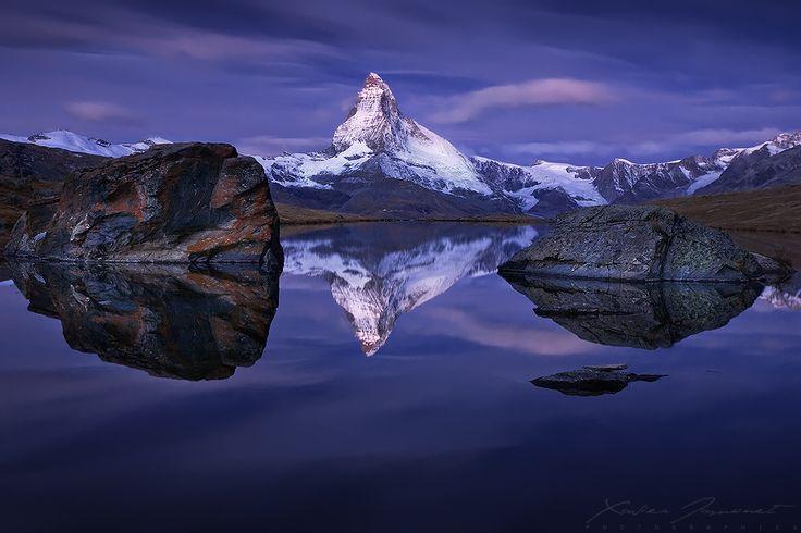 Matterhorn - Zermatt - Switzerland