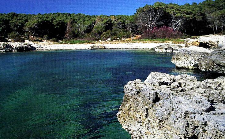 Porto Selvaggio, near Gallipoli