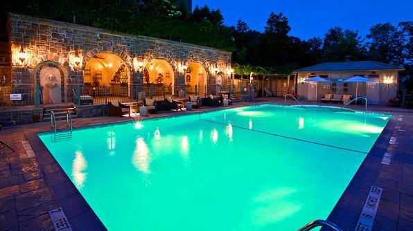 The Castle Hotel & Spa