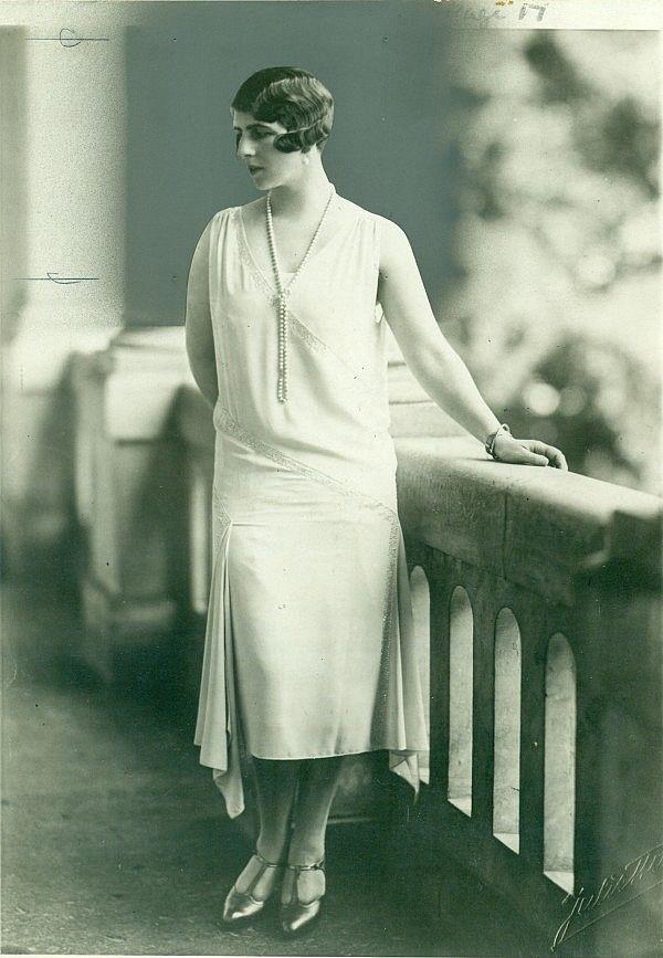 Queen Elena of Romania / Helen of Greece-Romania.