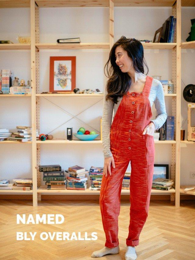 19 besten By Hand London - Holly Jumpsuit Bilder auf Pinterest ...
