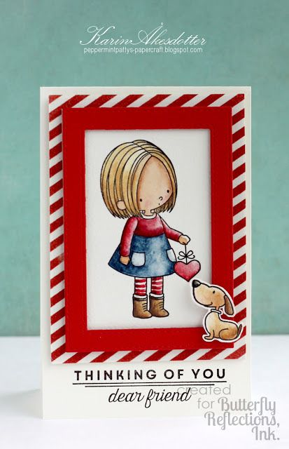 Peppermint Patty's Papercraft