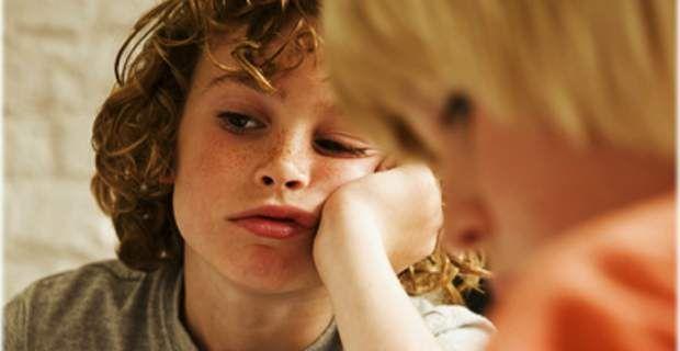 10 πράγματα που οι γονείς των παιδιών με διάσπαση προσοχής εύχονται να...
