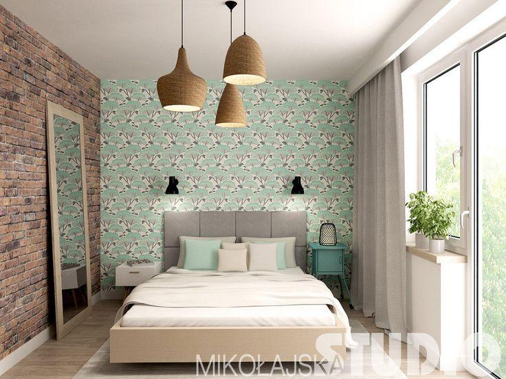 Zdjęcie nr 6 w galerii Mieszkanie w stylu lat 60' – Deccoria.pl