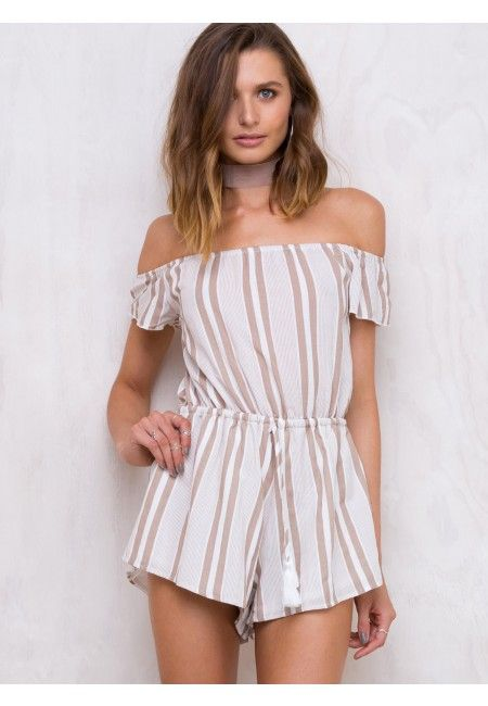 Women's Playsuits Online Australia - Princess Polly