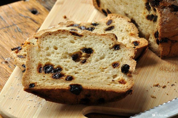 This recipe for Vegan/GlutenFree Irish Soda Bread by