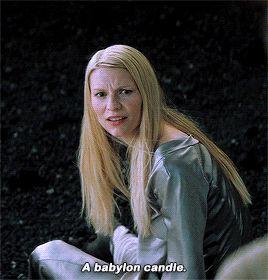 Stardust (2007) dir. Matthew Vaughn