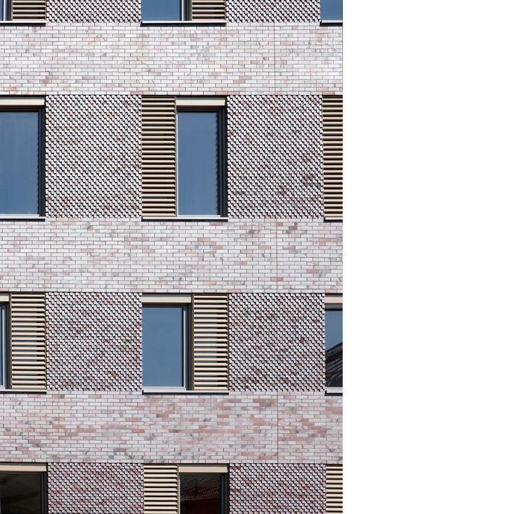 Bettenhaus SHK by GBK Architekten | Berlin, Germany
