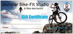 Check out the Gift Certificates I created with Vistaprint! Personalise your own Gift Certificates at http://www.vistaprint.ie/gift-certificates.aspx. Get full-color custom business cards, banners, checks, Christmas cards, stationery, address labels…
