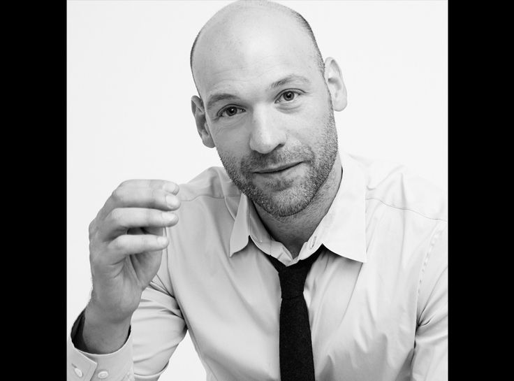Stars Shine in InStyle's #TIFF2014 Portrait Studio - Corey Stoll of 'This is Where I Leave You' and 'The Good Lie' from #InStyle