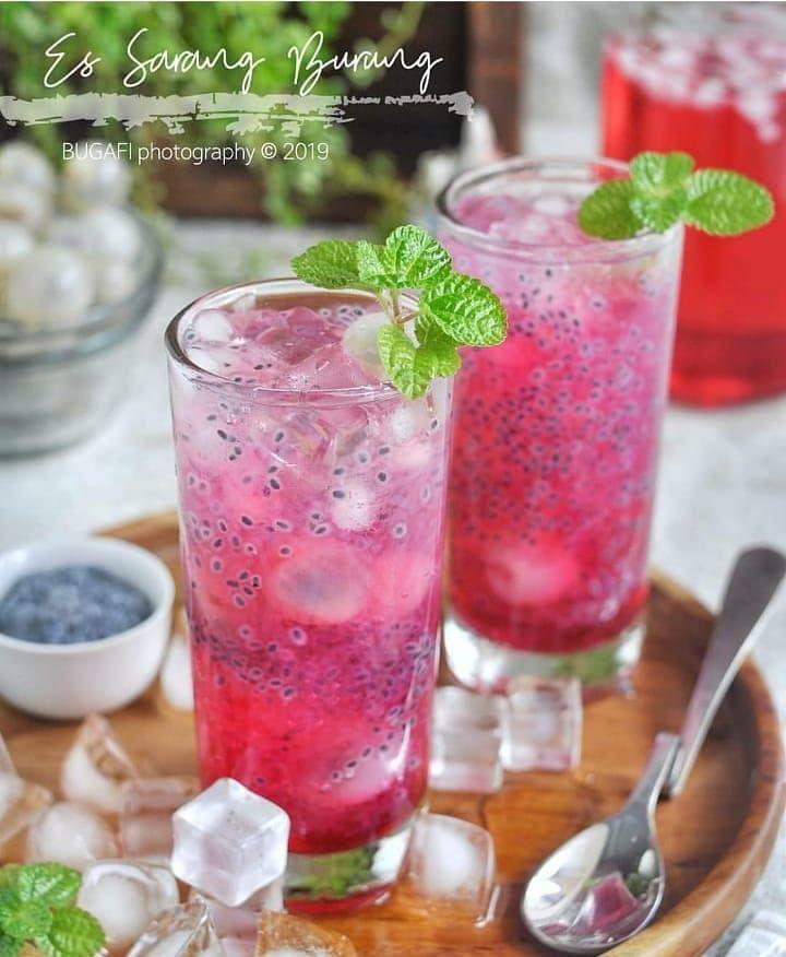 Resep Es Segar Tanpa Santan C 2020 Brilio Net Resep Resep Minuman Buah