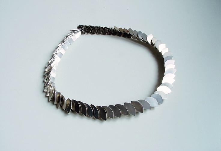 Necklace. Dragon Scales  $454