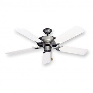 12 best ceiling fans images on pinterest ceilings light fixtures raindance wet rated ceiling fan black blades aloadofball Images
