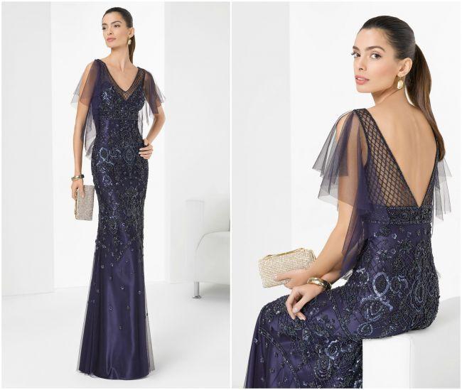 60 vestidos de fiesta Rosa Clará 2016 que no te dejarán indiferente Image: 32