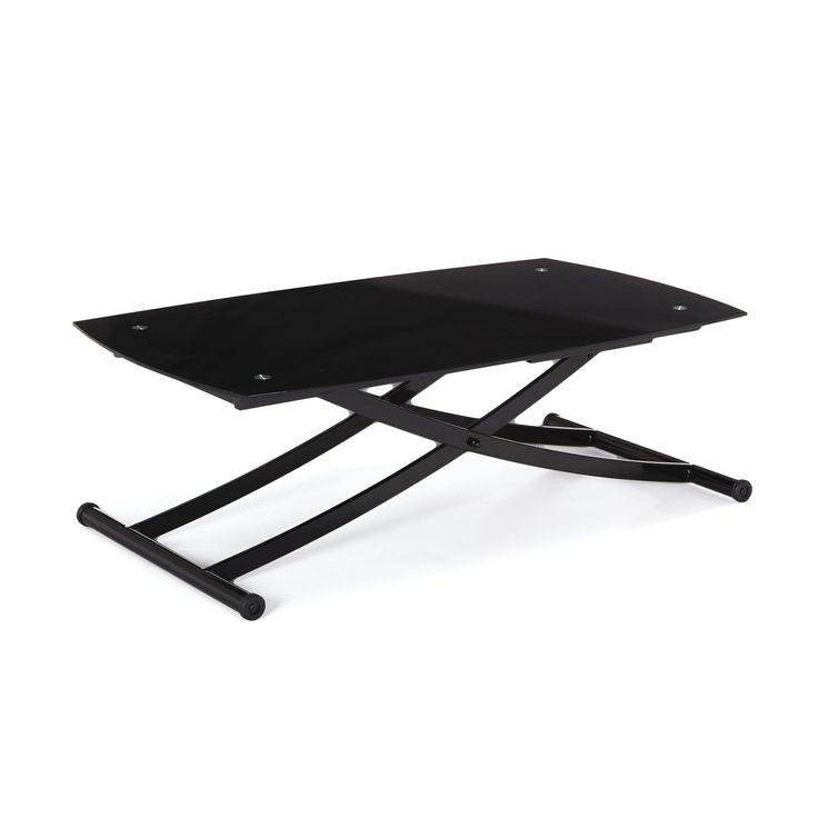 1000 id es sur le th me table relevable sur pinterest table basse relevable lit relevable et. Black Bedroom Furniture Sets. Home Design Ideas