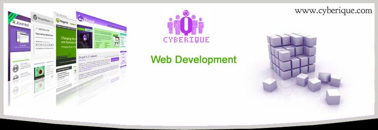 #Web #Development -  The best Web Development company and Services , provides services for custom web applications development worldwide Instantly. . See more: http://www.cyberique.com/web-development-service.php