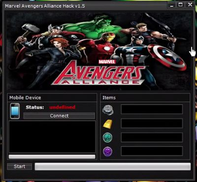 A great Marvel Avengers Alliance Hack  http://marvelavengersalliancecheatss.blogspot.com/