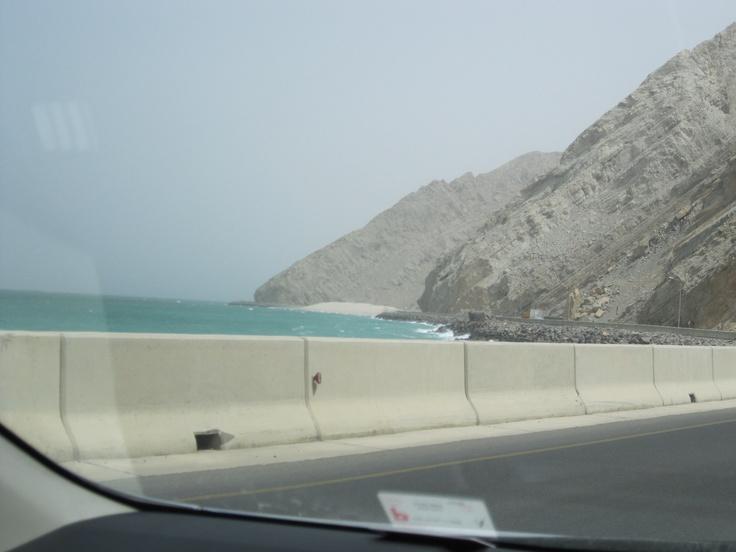 Mussandam, Oman