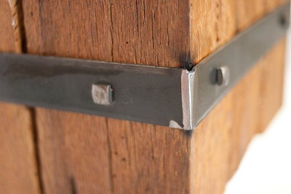 1000 Images About Metal Straps On Pinterest Mantels
