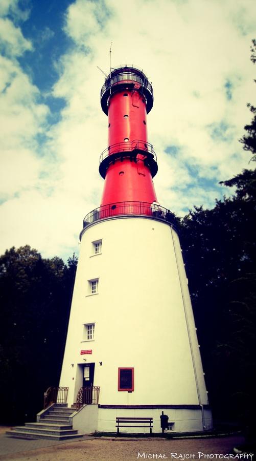 """""""Lighthouse"""" by Michał Rajch, via 500px."""