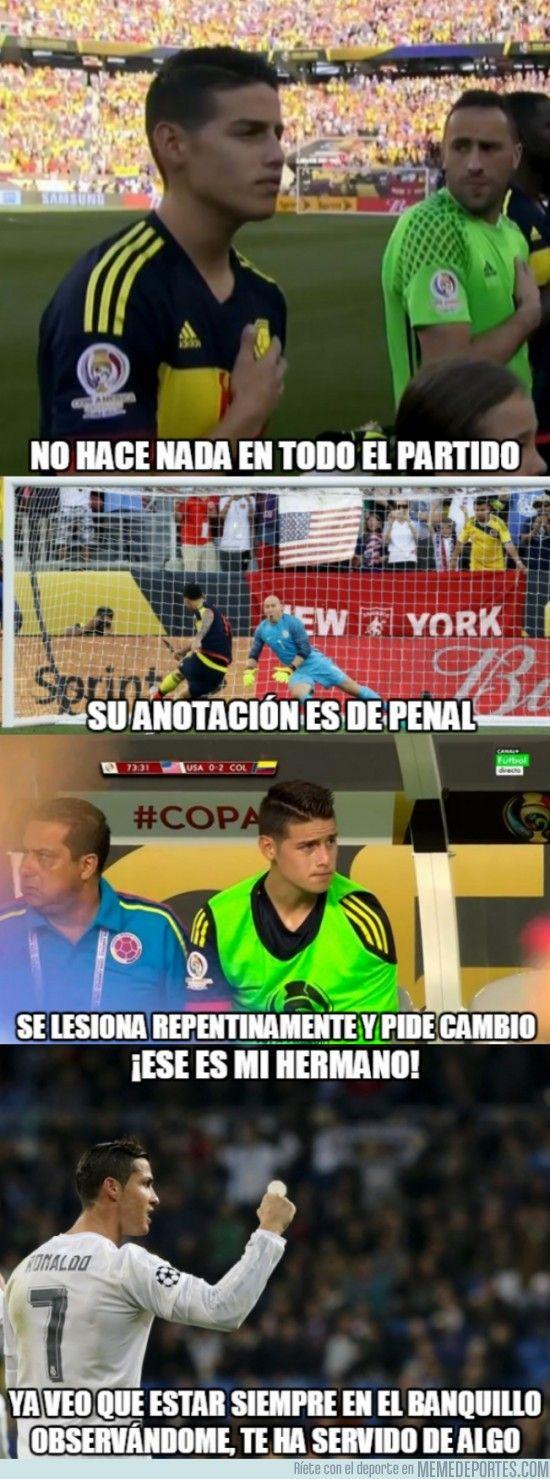 Copa América - Jornada 1 // Estados Unidos - Colombia | Partido al minuto en directo