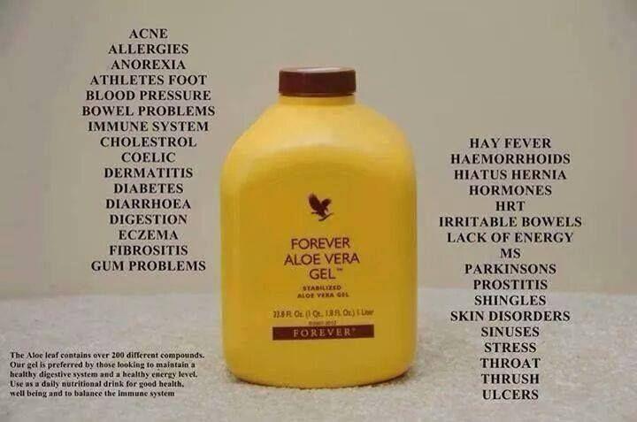 Aloe Vera drinking gel amazing health benefits http://www.440500013903.myforever.biz/store