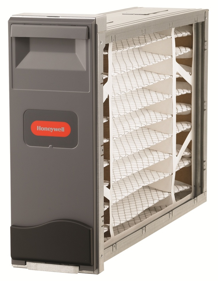 Honeywell F100 Air Cleaner Air cleaner, Air conditioning