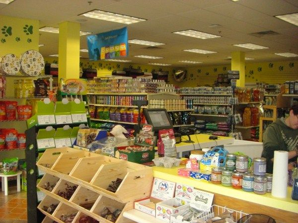H3 Pet Supply Stratford CT is Twice the Size of the Shelton CT store